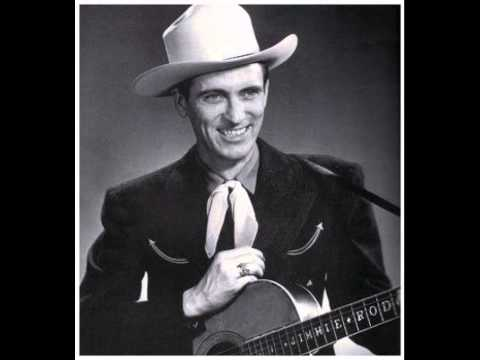 Ernest Tubb - Dont Stay Away Too Long