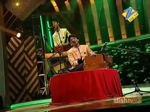 Aaj Jaane ki Zid na karo- Ranjeet Rajwada