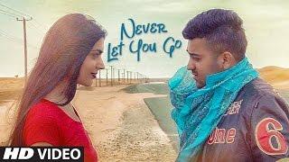Never Let You Go (Baaton Ko Teri) Video Song | Zain Worldwide