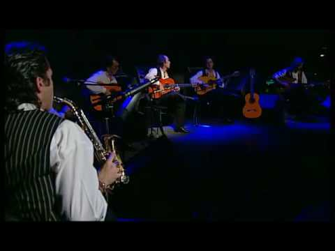 Paco De Lucia&Group live at the Germeringer Jazztage (7)