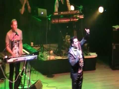 Thomas Anders Concert 2012 Thomas Anders Brother