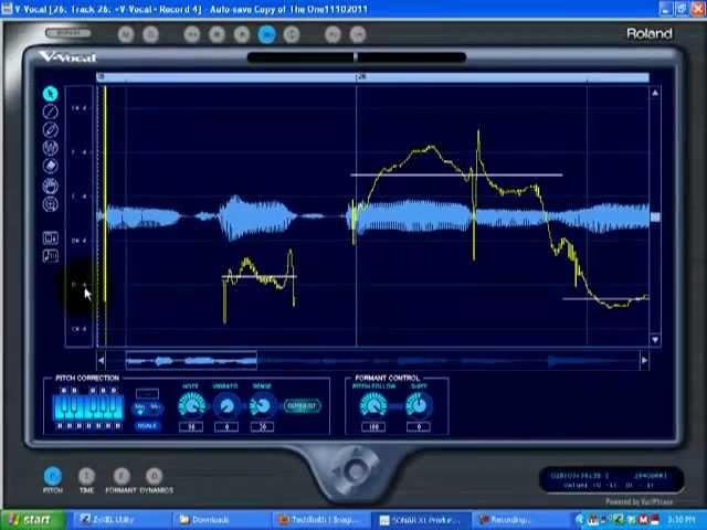 V-Vocal for Sonar X3 - Download