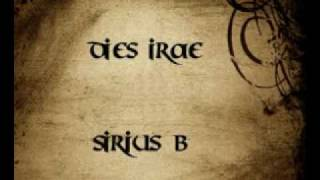 Watch Dies Irae Sirius B video