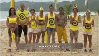 La Isla: El Reality - Cap�tulo 43   Temporada 1