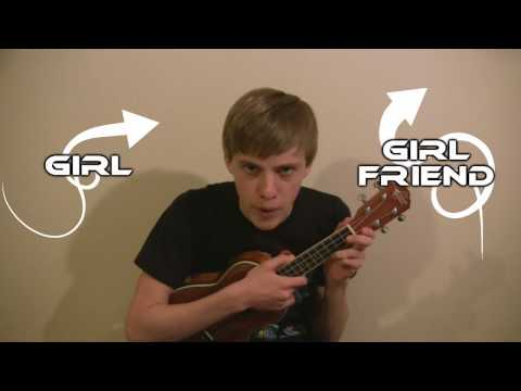 Share The Love (Original Ukulele)
