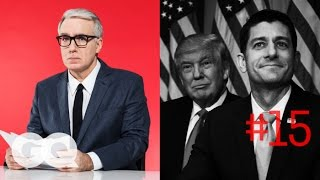 How Our New Corporate Overlords Plan to Thrive | The Resistance with Keith Olbermann | GQ