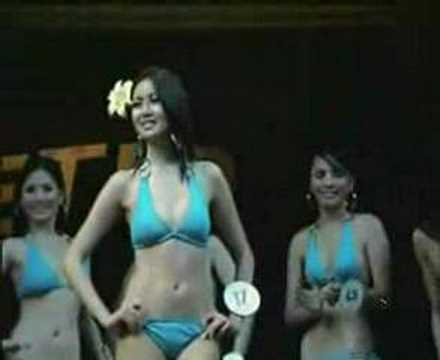 HATAW SUPER BODIES BIKINI OPEN YEAR 2 WINNERS 2007
