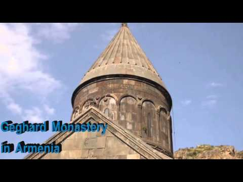Central Asia Tourism Video
