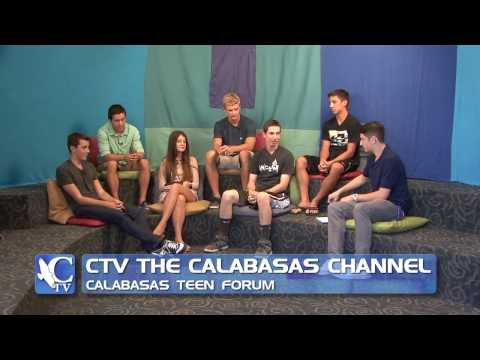 Calabasas Teen Forum - Food, Health & Fitness