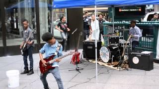 ROCK KIDS - NY
