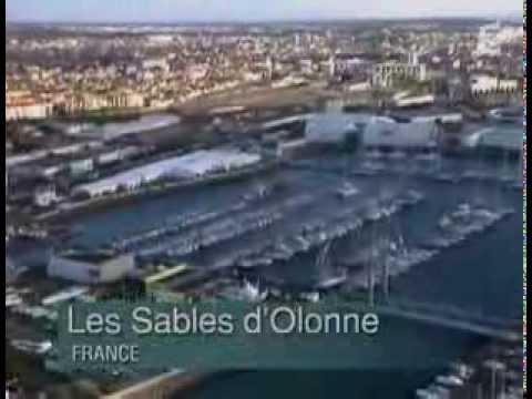 Vendée Globe 1996 Documentary