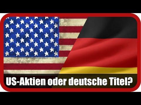 Robert Rethfeld: US-Aktien oder deutsche Titel? Zinsen oder Aktien?