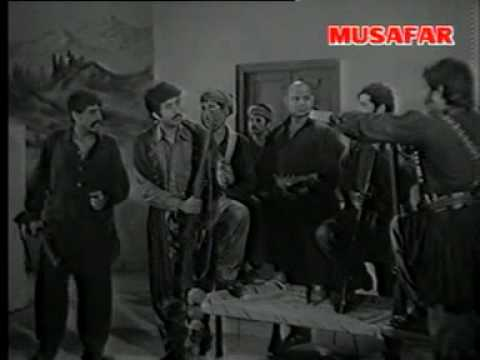 Pashto Movie - JAWARGAR 17