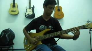 download musica BAIXO Samba com Slap espaço da música