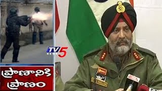 Pulwama Issue: Indian Army Chief Response