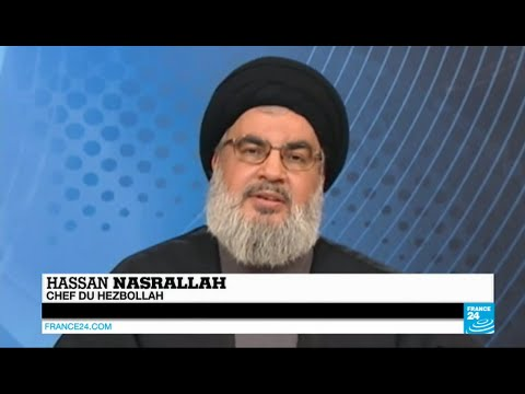 Lebanon: Hezbollah's chief Nasrallah vows to respond to 'assassination' of Kantar after funeral