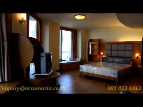 2 bedrooms FOR RENT ALL SEASANS PLACE CONDOMINIUM IN BANGKOK – SUKHUMVIT / PLOENCHIT-BTS