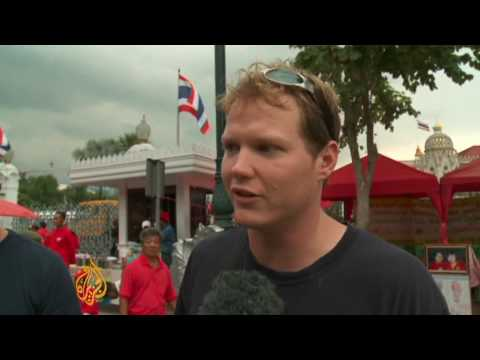 Thai tourism hit by instability – 25 Oct 09