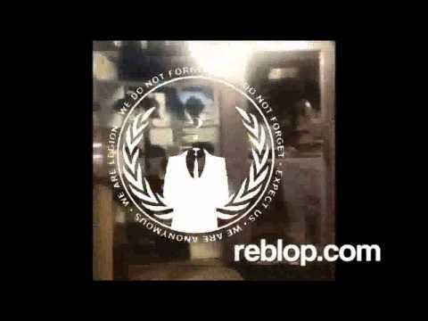 Anonymous - Operation Ferguson Update