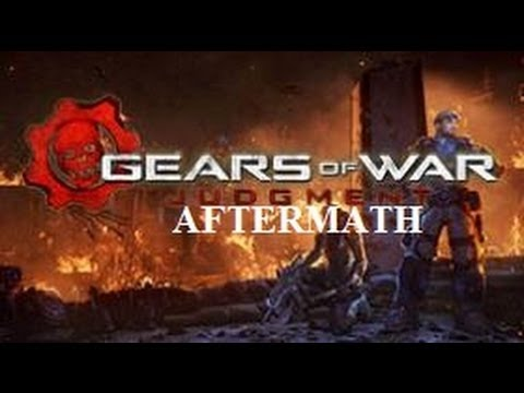 Gears of War Judgment Aftermath Episode 5