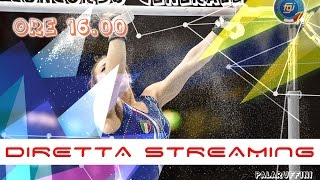 Torino - Assoluti 2016 Trofeo Yomo - Concorso Generale