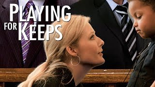 Playing For Keeps - Full Movie