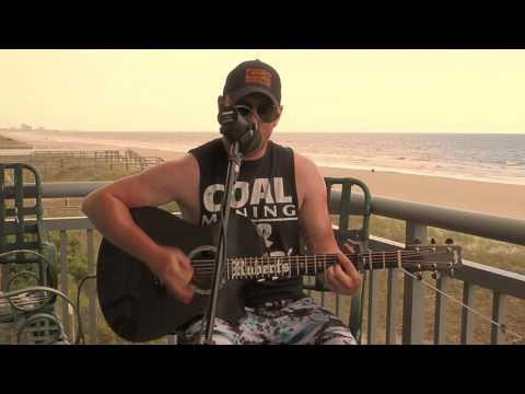 Luke Combs - Hurricane Acoustic Cover