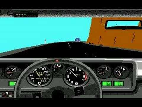 Test Drive 1