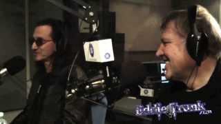 RUSH Interviewed By EDDIE TRUNK