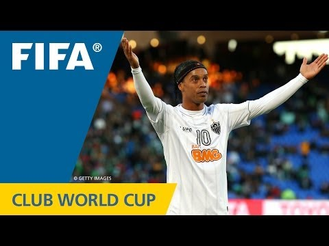 Club World Cup highs for Chinese, Moroccan sides