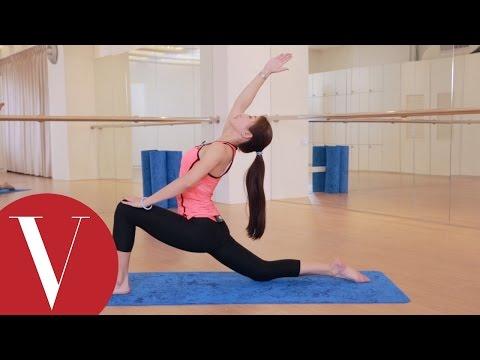 想要增加身體的核心穩定度一定要練這3招