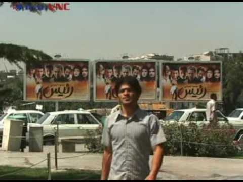 Iranian Bloggers Active Despite Crackdown (Iranvnc.com)