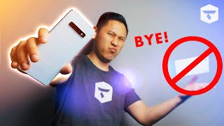 I CAN'T TAKE IT ANYMORE! I'm ditching the Pixel 3 XL for the Galaxy S10+