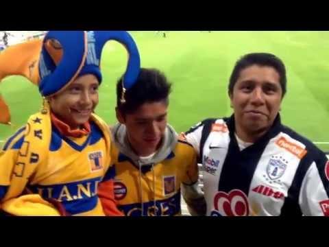 Tigres le hace la fiesta a Pachuca en su casa