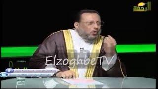 لغز الدواعش والكنائس .! _ الشيخ د. محمد الزغبي