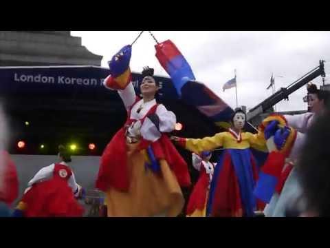 London Korean Festival 2015 - 10 of 16