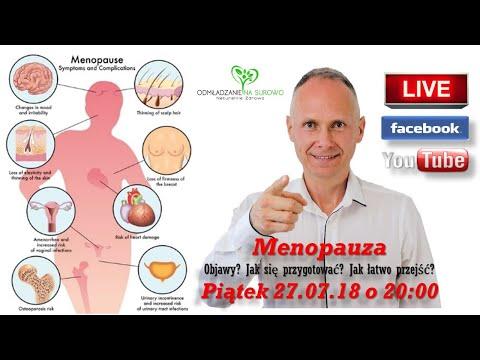 Menopauza: Objawy? Jak Się Przygotować? Jak łatwo Przejść?  #332