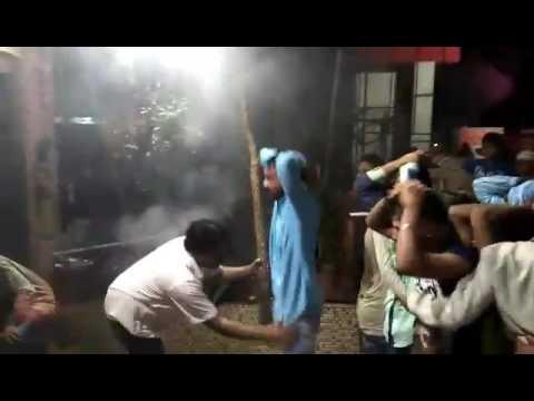 First mallinda om chaitanya kanifnath mandir tapal naka panvel