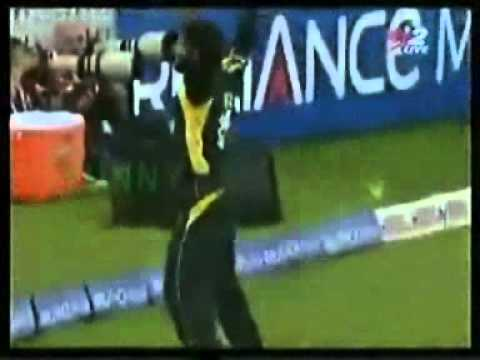Pakistan Cricket Team: Best Catches Compilation 2