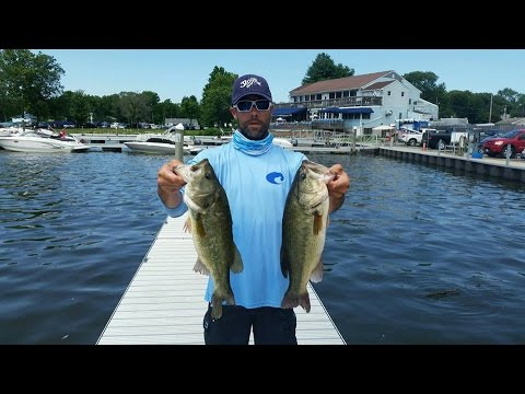 LATE FALL UPPER BAY BASS FISHING TIPS AND LOCATIONS ...