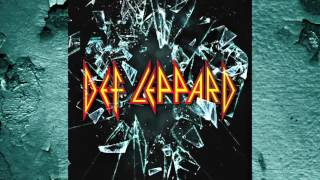 """DEF LEPPARD - """"Dangerous"""" (Official Audio) - Album Out Now!"""