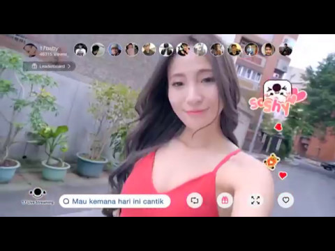 Iklan 17 Media App - Aplikasi Live Streaming (2017)