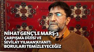 ÇARPIŞMA DİZİSİ FETÖ İZLERİ (2) VE SEVİLAY YILMAN - MARŞ-3