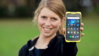GPS Trimble Training 5 - Collecting GPS Location Data: Points, Lines, & Polygons