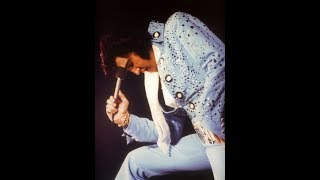 Watch Elvis Presley Bitter They Are Harder They Fall video