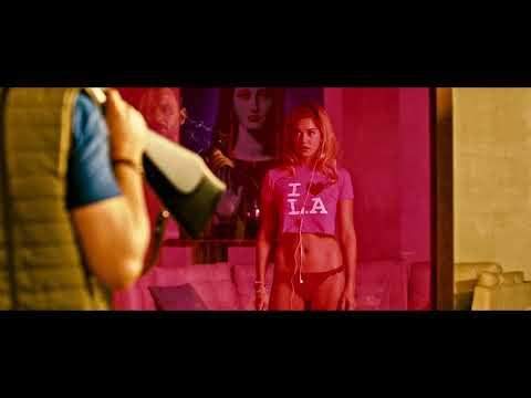 Revenge | CLIP Lei é Jennifer
