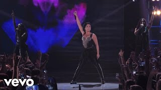 Demi Lovato - Heart Attack (Vevo Certified SuperFanFest) presented by Honda Stage