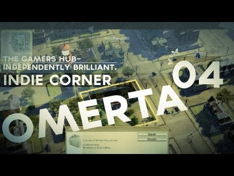 Omerta: City of Gangsters Single Player - TGH DAN #04