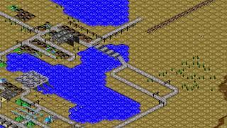 Sim City 2000 Remake WIP