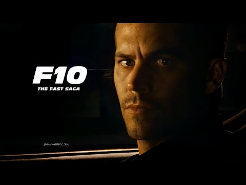 Fast and Furious 9 Official Trailer HD.April/10/2020.Coming Soon. thumbnail